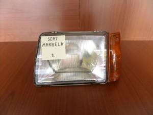 Seat marbella φανάρι εμπρός αριστερό