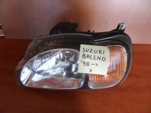 Suzuki baleno 98 φανάρι εμπρός αριστερό