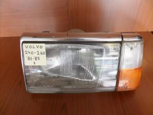 Volvo 240/260 1980-1985 φανάρι εμπρός αριστερό