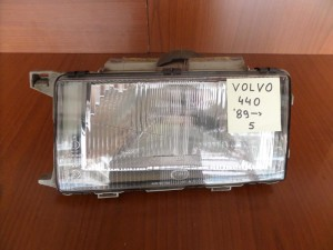 Volvo 440/460 1988-1993 φανάρι εμπρός αριστερό