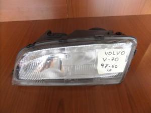 Volvo S70/V70 1997-2000 φανάρι εμπρός αριστερό