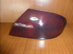 Alfa romeo 166 1999-2007 πίσω φανάρι φιμέ δεξί