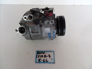 BMW Series 7 E65/E66 2002-2008 κομπρεσέρ air condition