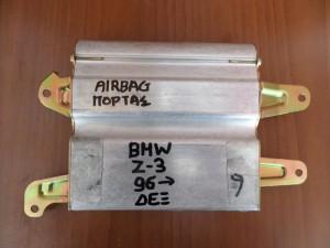 BMW Z3 1996-2002 airbag πόρτας δεξιά