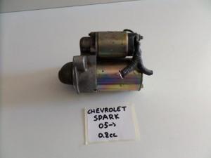 chevrolet spark 2010 0 8cc miza 300x225 Chevrolet Spark 2010 2015 0.8cc μίζα