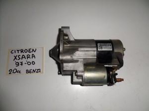 citroen xsara 2 0cc 97 00 venzini miza 300x225 Citroen Xsara 2.0cc 1997 2006 βενζίνη μίζα