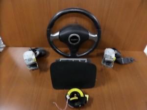 Daihatsu sirion 1998-2004 airbag