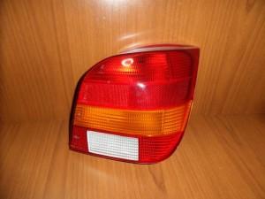 Ford Fiesta 1989-1995 πίσω φανάρι δεξί