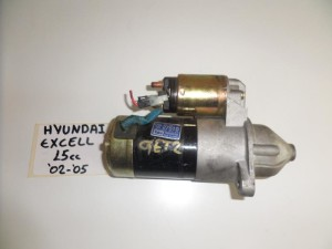 hyundai excel 92 1 5cc diesel miza 300x225 Hyundai excel 1990 1994 1.5cc diesel μίζα
