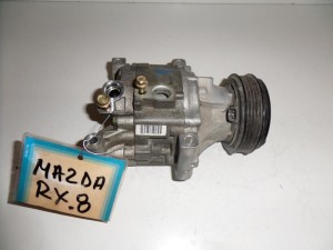 mazda rx8 04 kompreser air condition 300x225 Mazda RX8 2003 2012 κομπρεσερ aircondition