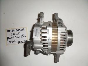 mitsubishi colt czt 05 1 1cc 1 3cc kai 1 5cc dinamo 300x225 Mitsubishi Colt CZT 2004 2012 1.1cc, 1.3cc kai 1.5cc δυναμό