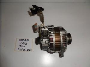 nissan 350z 3 5cc 03 08 venzini dinamo 300x225 Nissan 350z 3.5cc 2003 2009 βενζίνη δυναμό