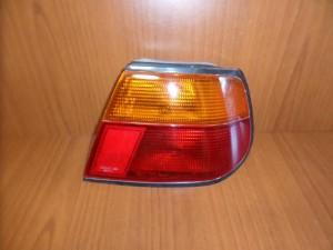 Nissan Almera 1996-1998 3θυρο-5θυρο πίσω φανάρι δεξί