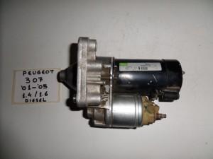 peugeot 307 01 05 1 6cc diesel miza 300x225 Peugeot 307 2001 2005 1.6cc diesel μίζα