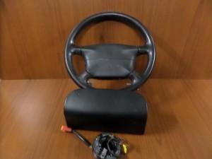 Porsche boxster 986 1996-2004 σετ airbag