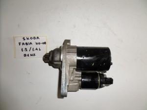 skoda fabia 1 2cc ke 1 4cc 00 07 venzini 300x225 Skoda Fabia 1.2cc και 1.4cc 1999 2007 βενζίνη μίζα