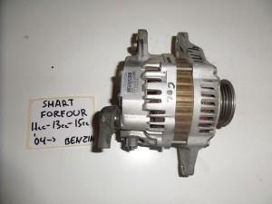 smart forfour 1 1cc 1 3cc 1 5cc dinamo 300x225 Smart Forfour 2004 2014 1.1cc, 1.3cc, 1.5cc δυναμό