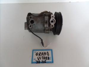 Suzuki Grand Vitara 1999-2005  κομπρεσέρ air condition