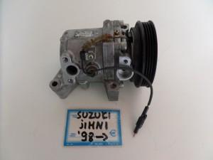 Suzuki jimny 98 κομπρεσέρ air condition