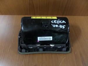 Toyota celica 00-05 airbag συνοδηγού σκέτο