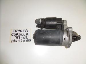 toyota corolla 97 02 1 4cc kai 1 6cc venzini miza 300x225 Toyota corolla 1997 2002 1.4cc kai 1.6cc βενζίνη μίζα