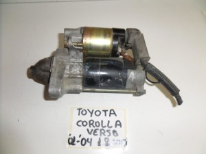 toyota corolla verso 01 04 1 8cc vvti venzini miza 300x225 Toyota corolla verso 2002 2007 1.8cc VVTi βενζίνη μίζα