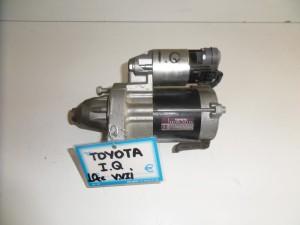 toyota iq 09 1 0cc vvti miza 300x225 Toyota IQ 09 1.0cc VVTi μίζα