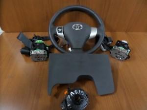 Toyota Yaris 2006-2011 airbag