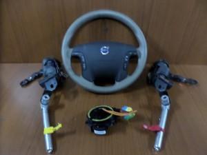 Volvo xc90 2002-2007 set airbag