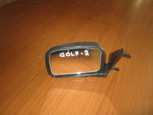 vw golf 2 88 91 kathreptis aplos aristeros avafos 300x225 VW golf 2 1988 1991 καθρέπτης απλός αριστερός άβαφος