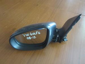 vw golf 6 08 12 ilektrikos kathreptis gkri aristeros 300x225 VW golf 6 2008 2013 ηλεκτρικός καθρέπτης γκρί αριστερός