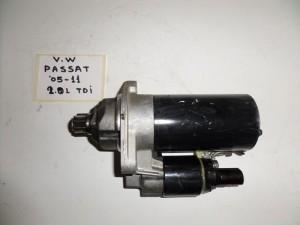 vw passat 05 11 2 0 cc diesel1 300x225 VW passat 2005 2011 2.0 cc diesel μίζα