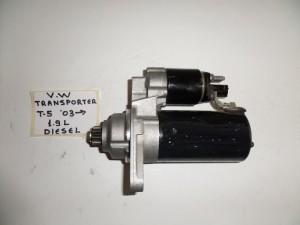 vw transporter t5 03 10 1 9cc diesel miza 300x225 VW transporter T5  2003 2010 1.9cc diesel μίζα