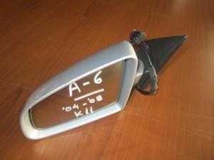 audi a6 04 08 kathreptis aristeros asimi 11 kalodia 300x225 Audi A6 2004 2008 ηλεκτρικός καθρέπτης αριστερός ασημί (11 καλώδια)