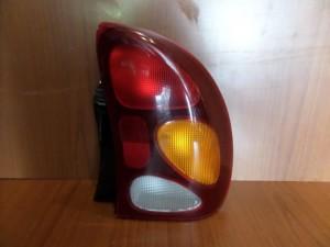 Daewoo Lanos 4θυρο 2001-2002 πίσω φανάρι δεξί