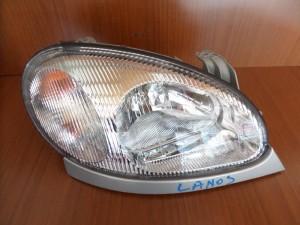 Daewoo Lanos 1997-2002 φανάρι εμπρός δεξί