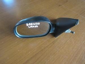 Daewoo Lanos 1997-2002 μηχανικός καθρέπτης αριστερός άβαφος