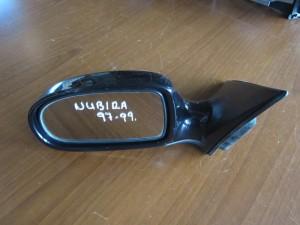 Daewoo Nubira 1997-1999 ηλεκτρικός καθρέπτης αριστερός σκούρο μπλέ