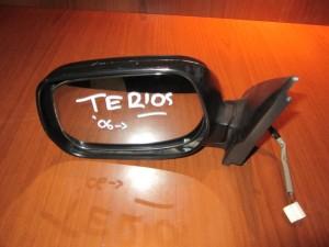 Daihatsu terios 06 ηλεκτρικός καθρέπτης αριστερός κυπαρισσί (3 καλώδια)
