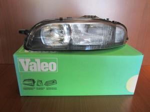 Fiat bravo-brava 1995-2002 valeo γνήσιο καινούργιο ηλεκτρικό φανάρι εμπρός αριστερό