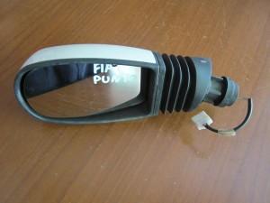 Fiat punto 99-03 ηλεκτρικός καθρέπτης αριστερός άσπρος