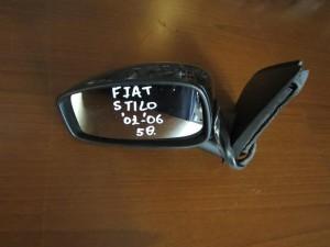 Fiat stillo 01-06 5θυρο ηλεκτρικός καθρέπτης αριστερός ανθρακί