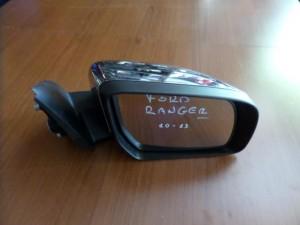 Ford Ranger 2009-2011 ηλεκτρικός καθρέπτης δεξιός χρώμιο (7 καλώδια)