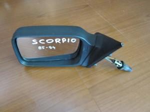 Ford Scorpio 1985-1994 καθρέπτης απλός αριστερός άβαφος