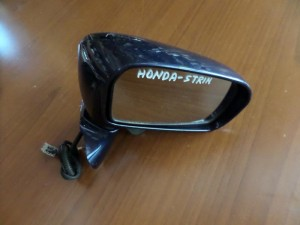 Honda stream 2000-2006 ηλεκτρικός καθρέπτης δεξιός μπλέ