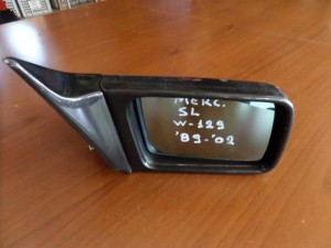 Mercedes SL r129 1989-2002 καθρέπτης δεξιός μολυβί