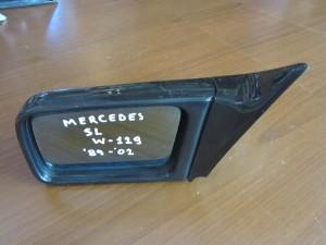 Mercedes r129 SL 1989-2002 καθρέπτης αριστερός μολυβί