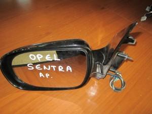 Opel sintra 1996-1999 ηλεκτρικός καθρέπτης αριστερός μαύρος