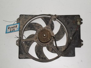 Rover 214/414  1990-1995 βεντιλατέρ