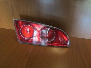 Seat ibiza 03-08 πίσω εσωτερικό φανάρι αριστερό (κόκκινο)